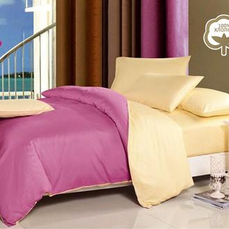 Комплект постельного белья Tango 1014-JT34 хлопковый сатин