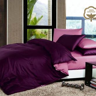 Комплект постельного белья Tango 1014-JT32 хлопковый сатин