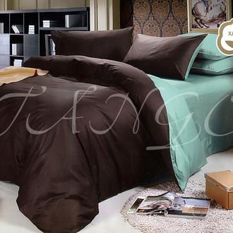 Комплект постельного белья Tango 1014-JT49 хлопковый сатин