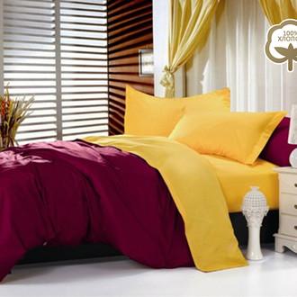 Комплект постельного белья Tango 1014-JT22 хлопковый сатин