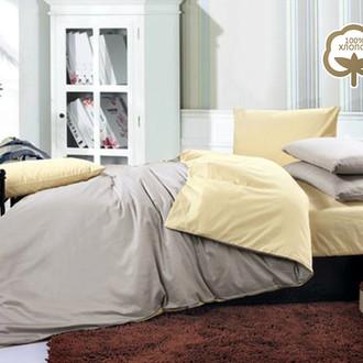 Комплект постельного белья Tango 1014-JT03 хлопковый сатин
