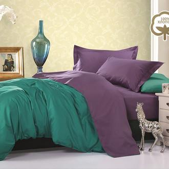 Комплект постельного белья Tango 1014-JT21 хлопковый сатин