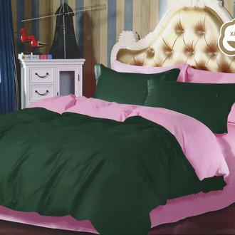 Комплект постельного белья Tango 1014-JT62 хлопковый сатин