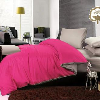 Комплект постельного белья Tango 1014-JT02 хлопковый сатин