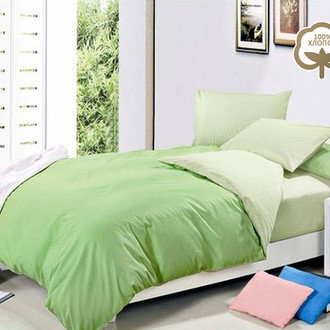 Комплект постельного белья Tango 1014-JT39 хлопковый сатин