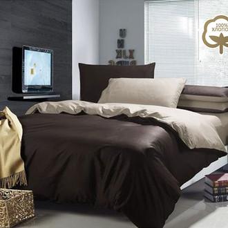 Комплект постельного белья Tango 1014-JT46 хлопковый сатин
