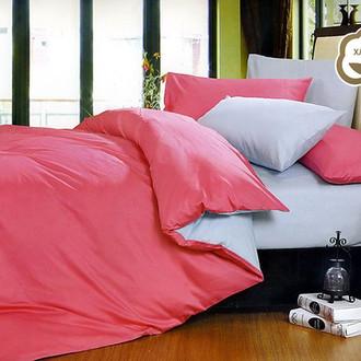 Комплект постельного белья Tango 1014-JT28 хлопковый сатин