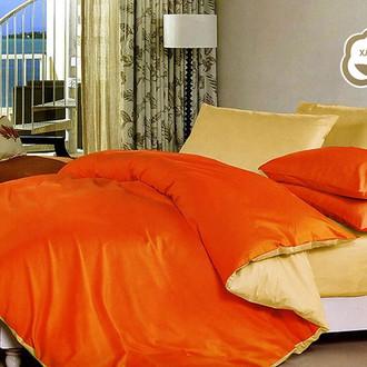 Комплект постельного белья Tango 1014-JT35 хлопковый сатин