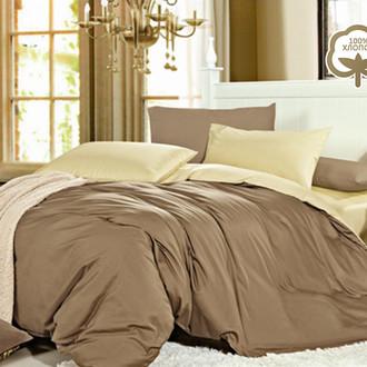 Комплект постельного белья Tango 1014-JT29 хлопковый сатин