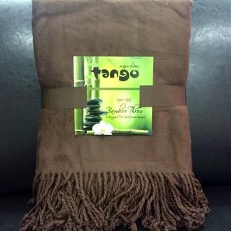 Плед Tango BAMBOO THROW 03 бамбуковая микрофибра