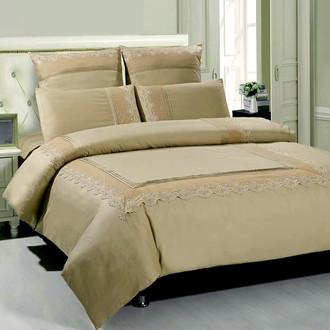 Комплект постельного белья Tango GIPUR GPR6-02 хлопковый сатин