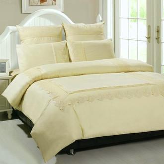 Комплект постельного белья Tango GIPUR GPR6-03 хлопковый сатин
