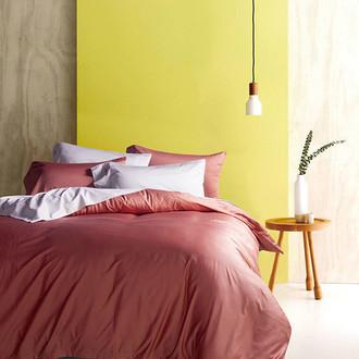 Комплект постельного белья Cristelle CIS07-06 хлопковый сатин