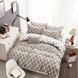 Комплект постельного белья Tango TPIG-629 хлопковый твил