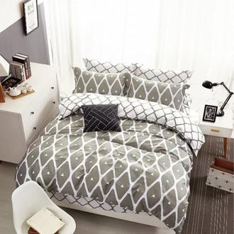 Комплект постельного белья Tango TPIG-630 хлопковый твил