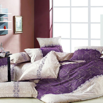 Комплект постельного белья Tango TPIG-639 хлопковый твил