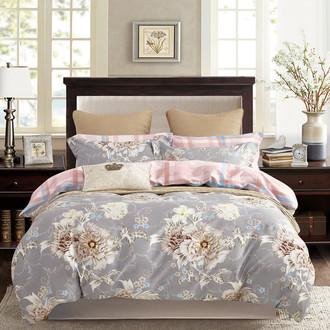 Комплект постельного белья Tango TPIG-637 хлопковый твил