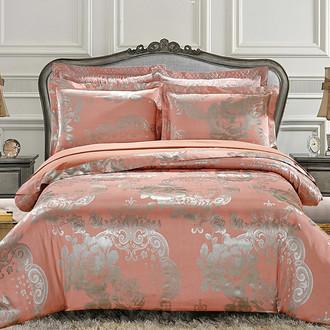 Комплект постельного белья Cristelle LOUVRE CJ03-10 жаккард