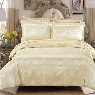 Комплект постельного белья Cristelle LOUVRE CJ03-3 жаккард