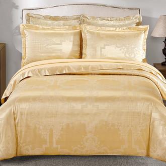 Комплект постельного белья Cristelle LOUVRE CJ03-8 жаккард
