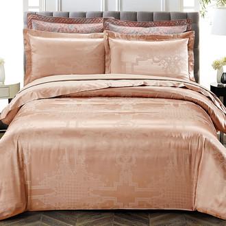 Комплект постельного белья Cristelle LOUVRE CJ03-7 жаккард