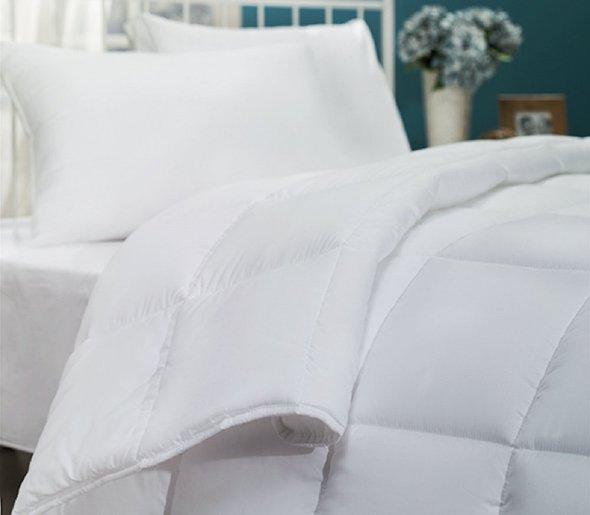 Одеяло Le Vele ALOEVERA нановолокно 155*215, фото, фотография
