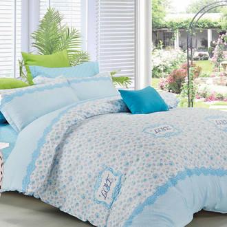 Комплект постельного белья Tango TPIG-214 хлопковый твил