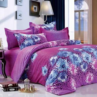 Комплект постельного белья Tango TPIG-215 хлопковый сатин