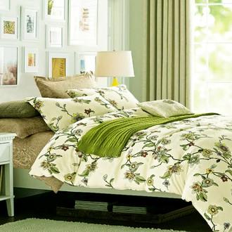 Комплект постельного белья Tango TPIG-709 хлопковый твил