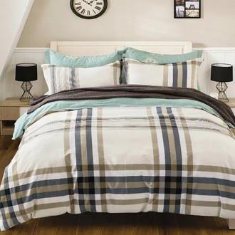 Комплект постельного белья Tango TPIG-619 хлопковый твил