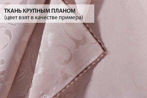 Скатерть прямоугольная Karna NEYBA жаккард кремовый 160х300, фото, фотография