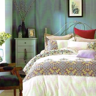 Комплект постельного белья Tango TPIG-724 хлопковый сатин