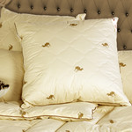 Подушка Tango CAMELUS верблюжья шерсть, микроволокно 70х70, фото, фотография