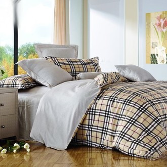 Комплект постельного белья Tango TPIG-473 хлопковый твил
