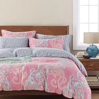 Комплект постельного белья Tango TPIG-734 хлопковый твил
