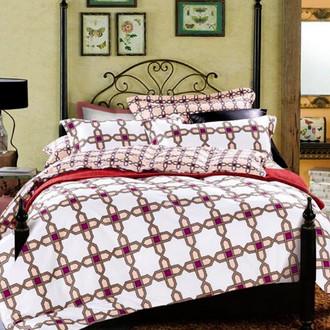 Комплект постельного белья Tango TPIG-1003 хлопковый твил