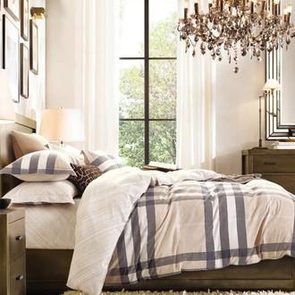 Комплект постельного белья Tango TPIG-282 хлопковый сатин