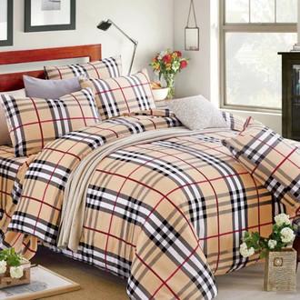 Комплект постельного белья Tango TPIG-617 хлопковый твил