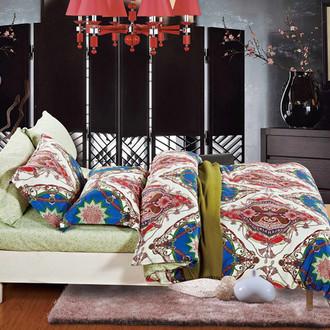 Комплект постельного белья Tango TPIG-72 хлопковый твил