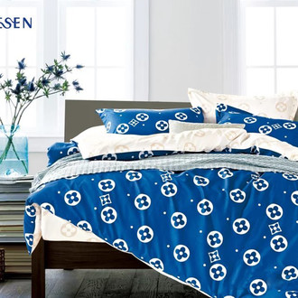 Комплект постельного белья Tango TPIG-717 хлопковый сатин