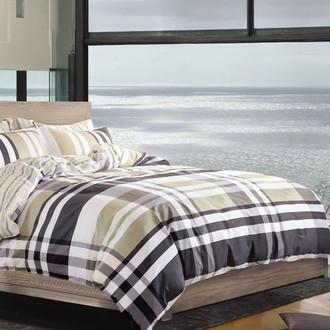 Комплект постельного белья Tango TPIG-202 хлопковый сатин