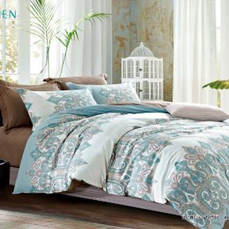 Комплект постельного белья Tango TPIG-309 хлопковый твил