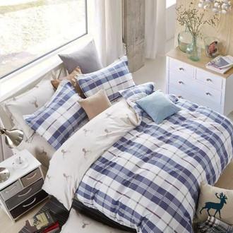 Комплект постельного белья Tango TPIG-272 хлопковый сатин