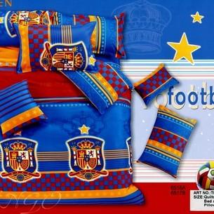 Постельное белье Tango TPIG-888 хлопковый сатин евро
