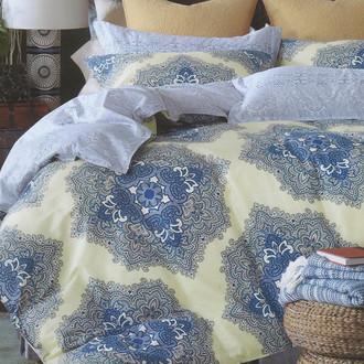 Комплект постельного белья Tango TPIG-267 хлопковый твил