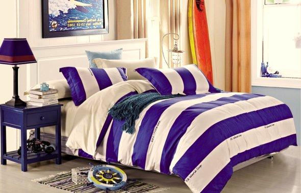 Комплект постельного белья Tango TPIG-06 хлопковый сатин семейный, фото, фотография