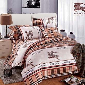 Комплект постельного белья Tango TPIG-69 хлопковый сатин