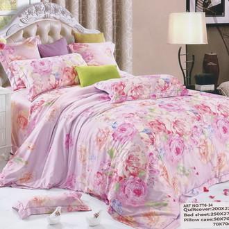 Комплект постельного белья Tango TENCEL 1330-34(506) тенсель