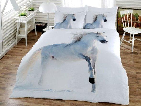 Комплект постельного белья Virginia Secret BAMBOO 3D DIGITAL 28 бамбуковый сатин евро, фото, фотография