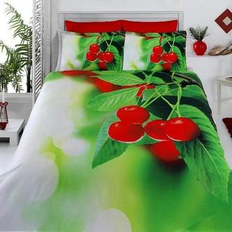 Комплект постельного белья Virginia Secret BAMBOO 3D DIGITAL 55 бамбуковый сатин
